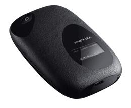 Wi-Fi Móvil 3G M5350