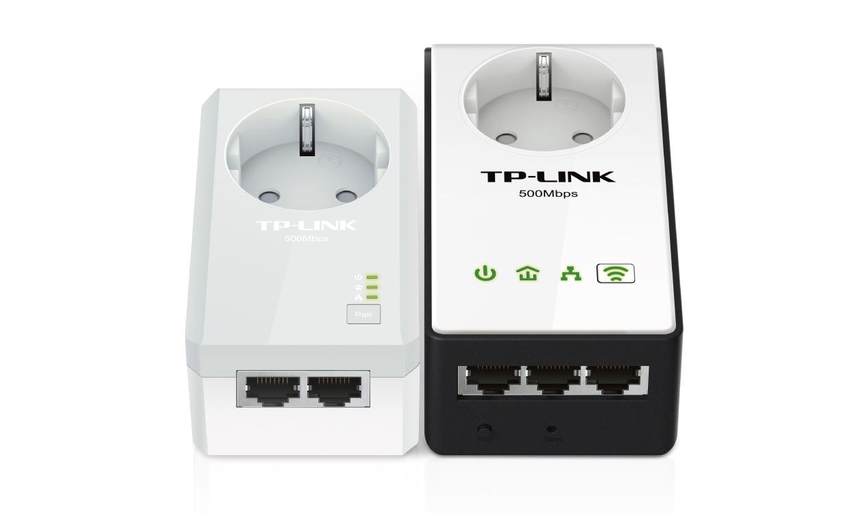 TP-LINK Powerline TL-WPA4230P KIT, UNA SOLUCIÓN COMPLETA PARA EL HOGAR CONECTADO
