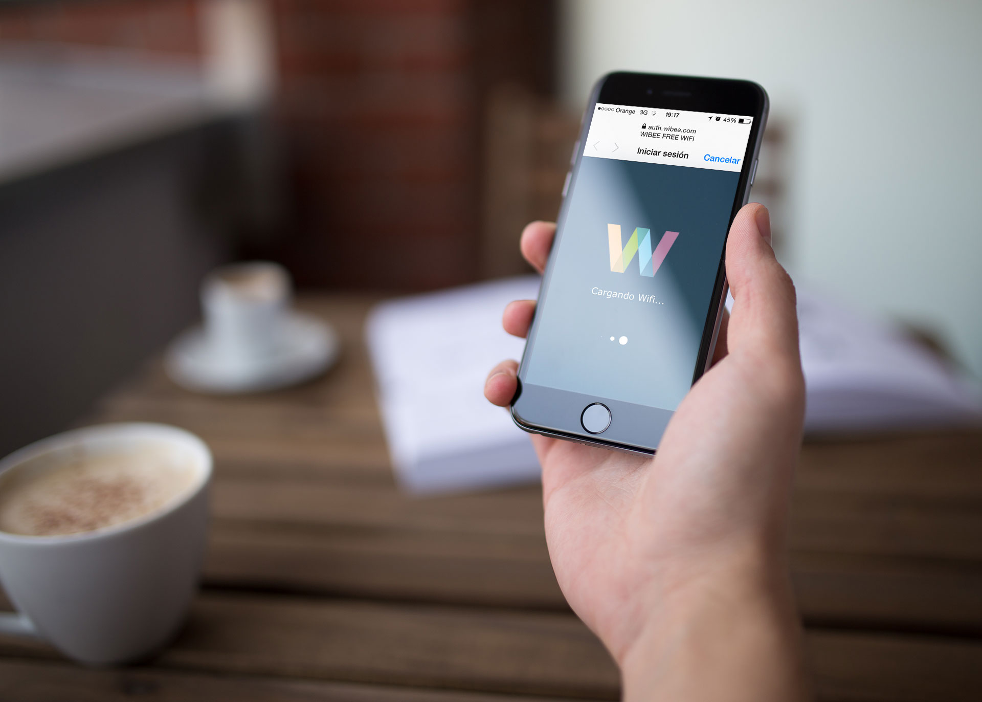 Cómo convertir tu red Wi-Fi en una herramienta de marketing