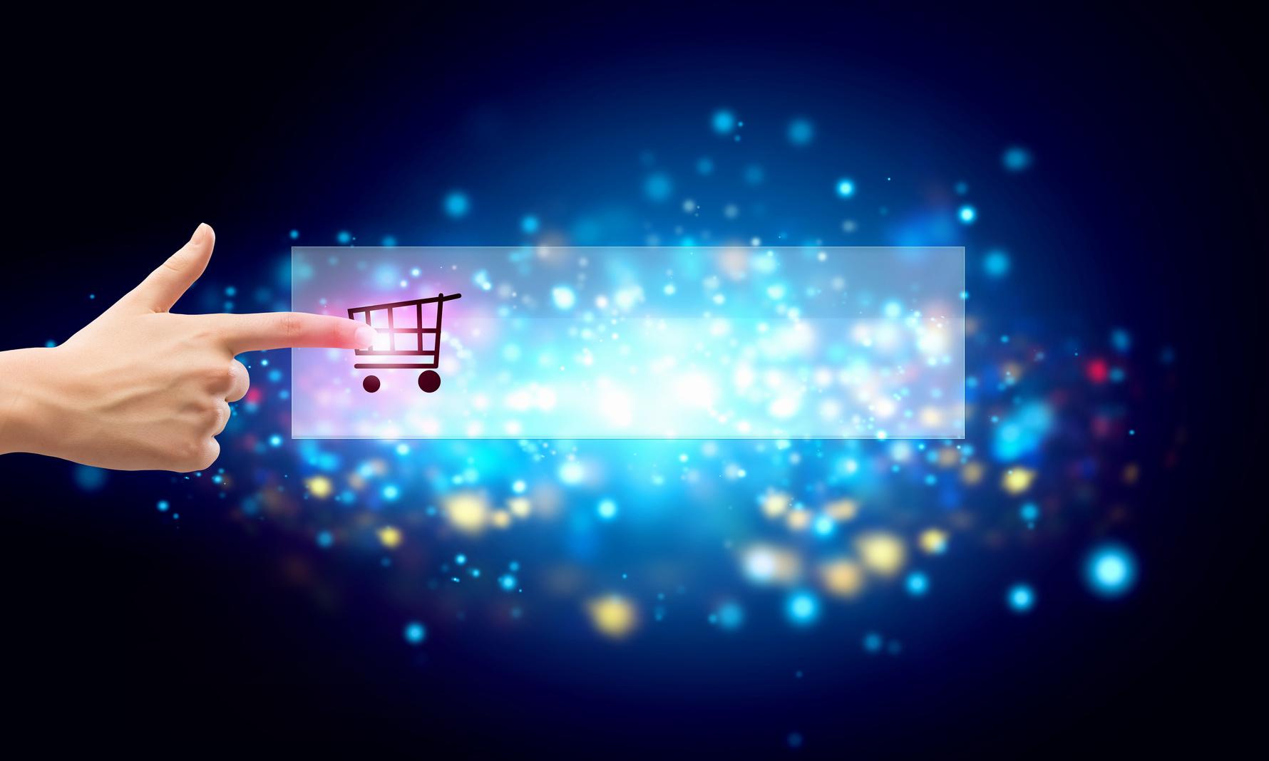 Internet da una segunda oportunidad a la tienda tradicional