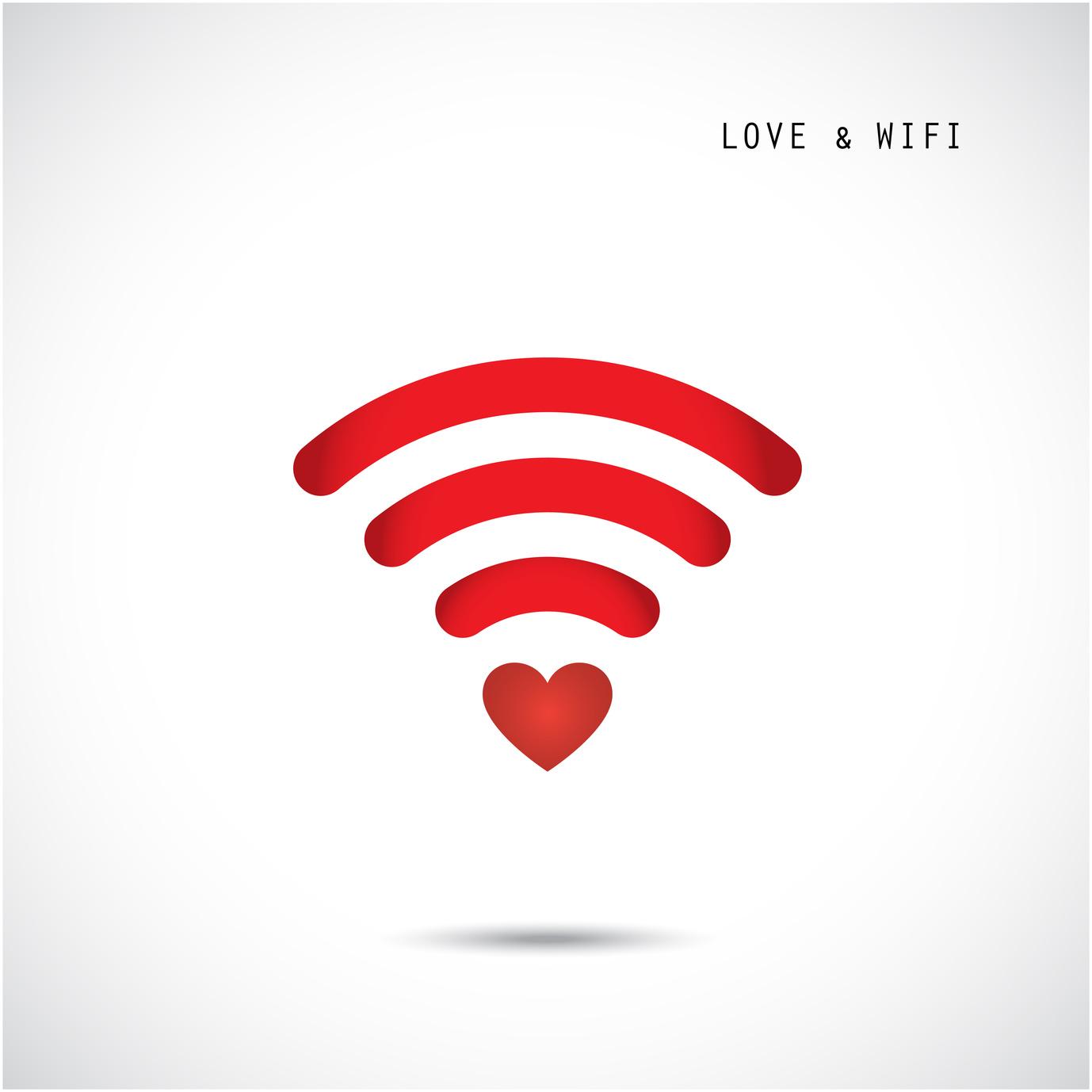 ¿Adictos al Wi-Fi?