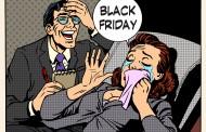 ¡Todo listo para el Black Friday! ¿Estás preparado tú también?