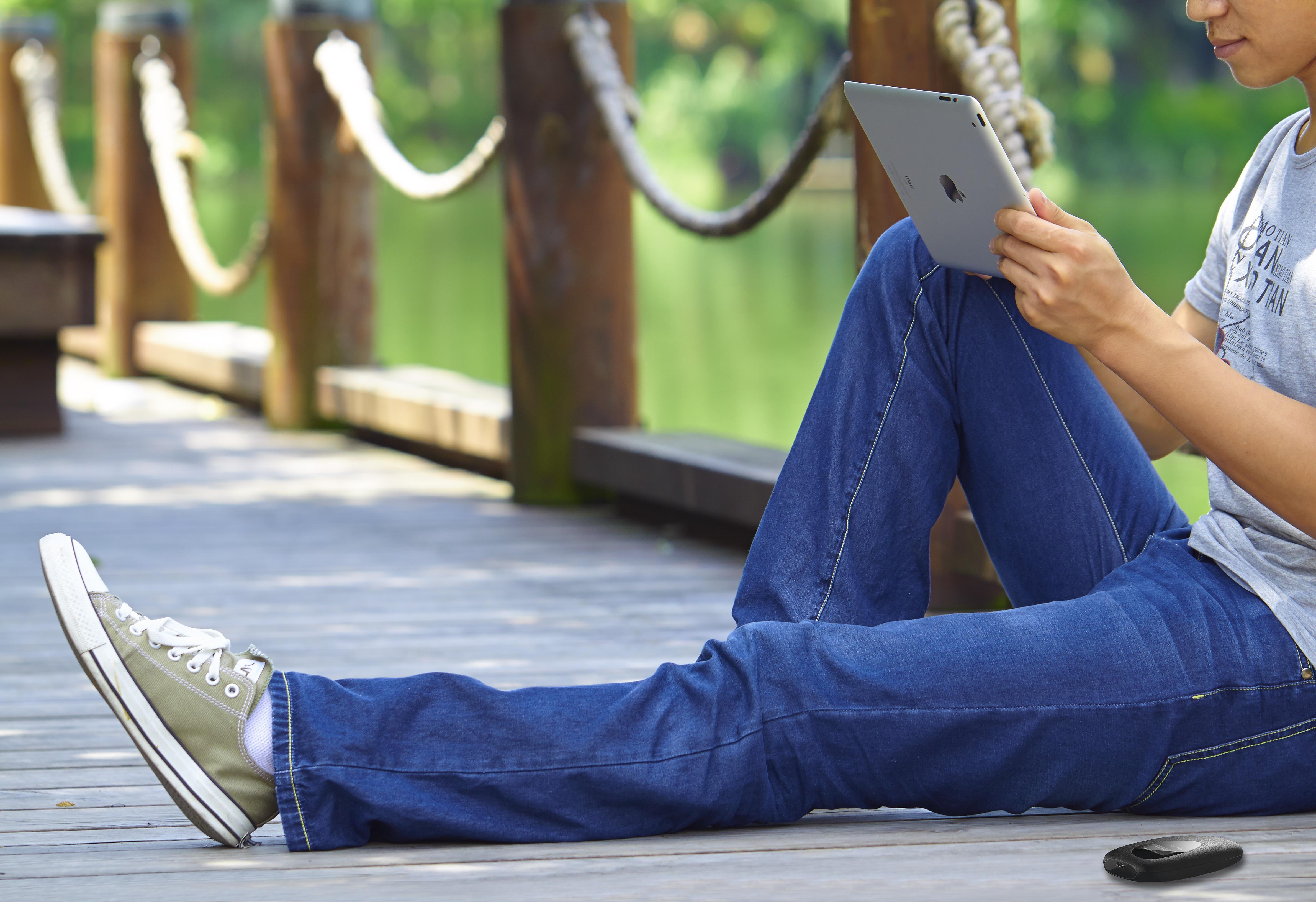 WiFi4Life, el lado solidario de la tecnología
