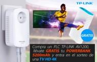 Aprovéchate de nuestra última promoción y corre a por tu PLCs con tecnología AV1200