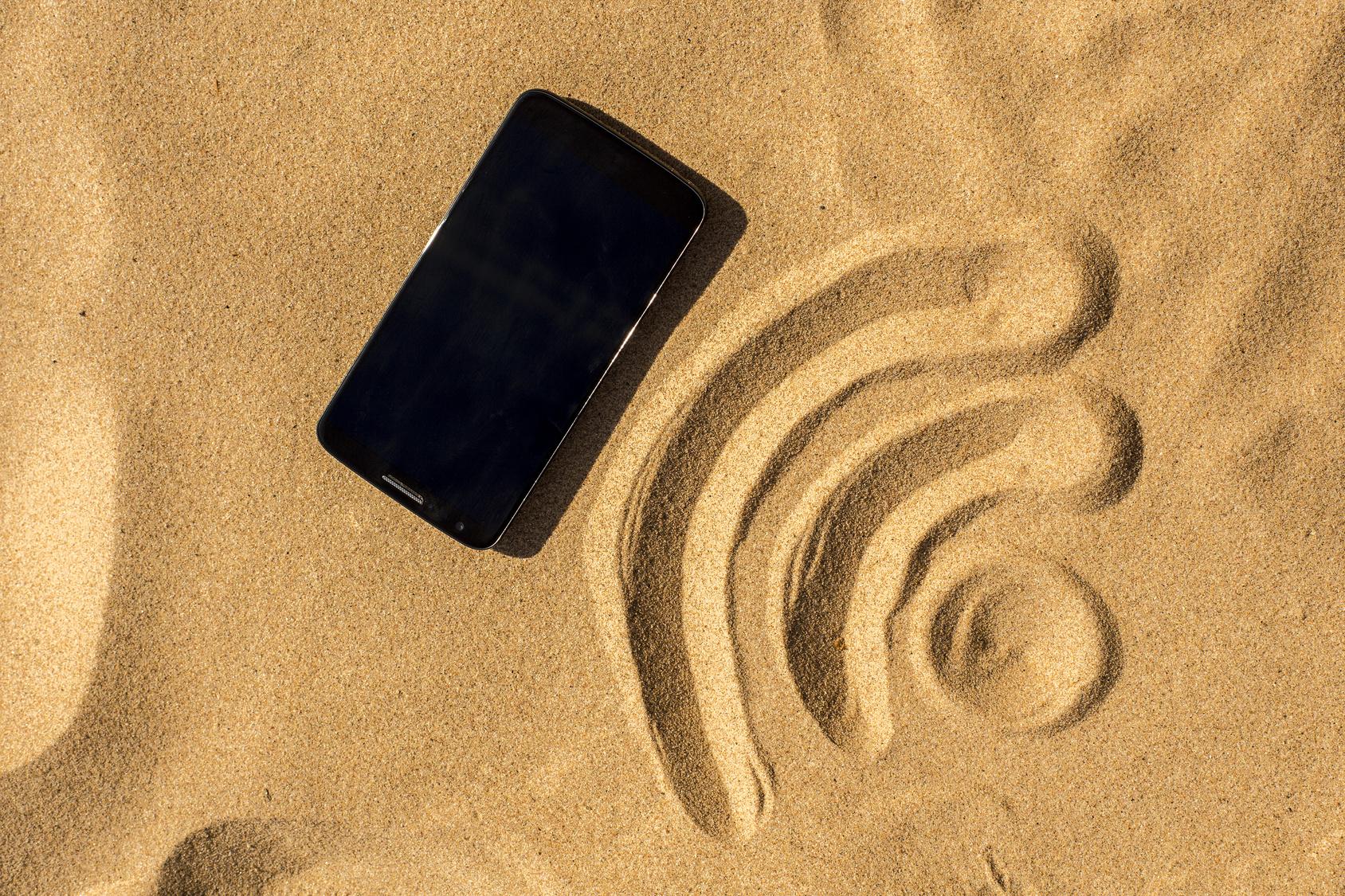 Las apps son para el verano