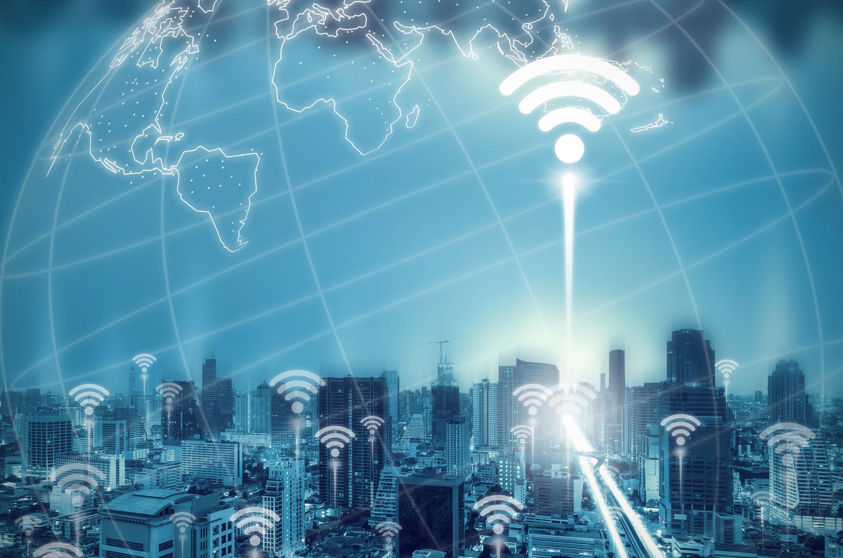 ¿A un paso más cerca del Wi-Fi Universal?