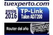 Talon AD7200: Router del año