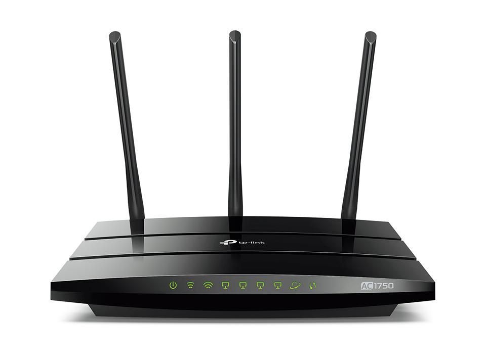 Cómo configurar tu Router Archer C7 de TP-Link