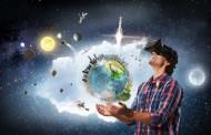 La realidad virtual, una ventana al mundo