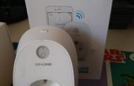 Análisis – Enchufe inteligente TP-Link HS110: Reduce los costos de la corriente allá donde estés