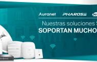 10 de mayo: Simulación de despliegue WiFi en ayuntamientos con la colaboración de DIODE