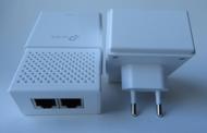 Análisis del kit de inicio TP-Link AV1000 PLC