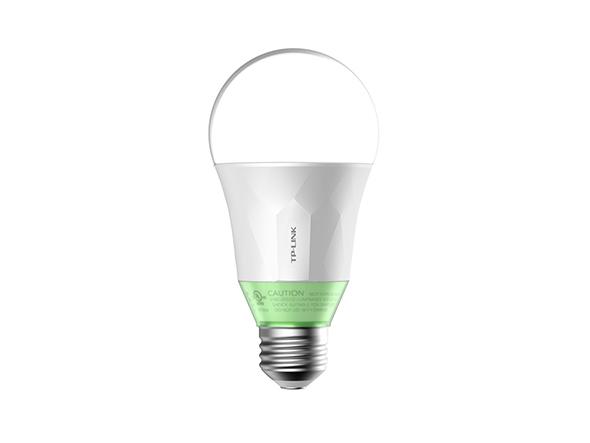 Bombilla LED Wi-Fi Inteligente con Luz Regulable LB110