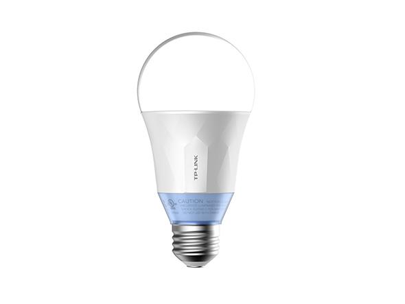 Bombilla LED Wi-Fi Inteligente con Luz Blanca Regulable LB120