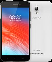 Neffos Y5