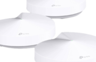 Redes Zone: TP-Link Deco M5 AC1300