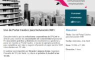 Uso de Portal Cautivo para rentabilizar tu negocio mediante el servicio WiFi