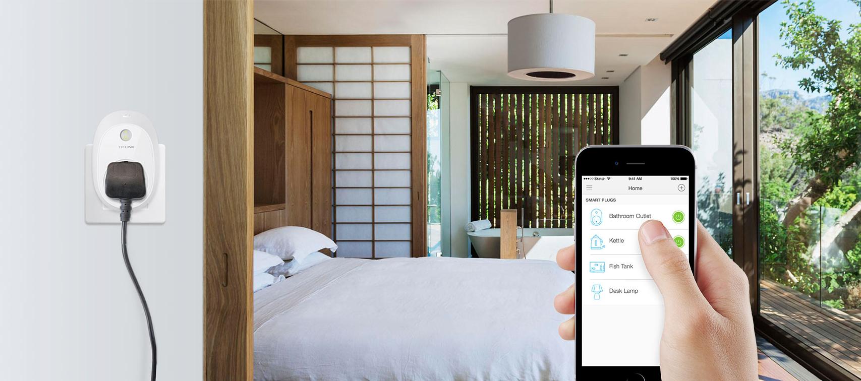 S2 HOME: Por un hogar Smart and Secure