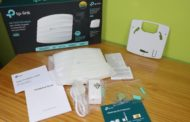 RedesZone: Review TP-Link EAP225 AC1350 Wave2 PoE