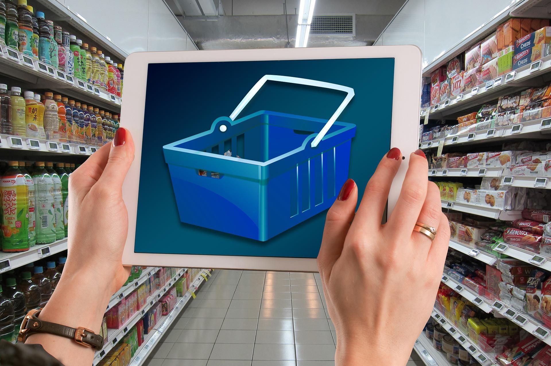 El móvil, palanca de crecimiento de las compras por Internet