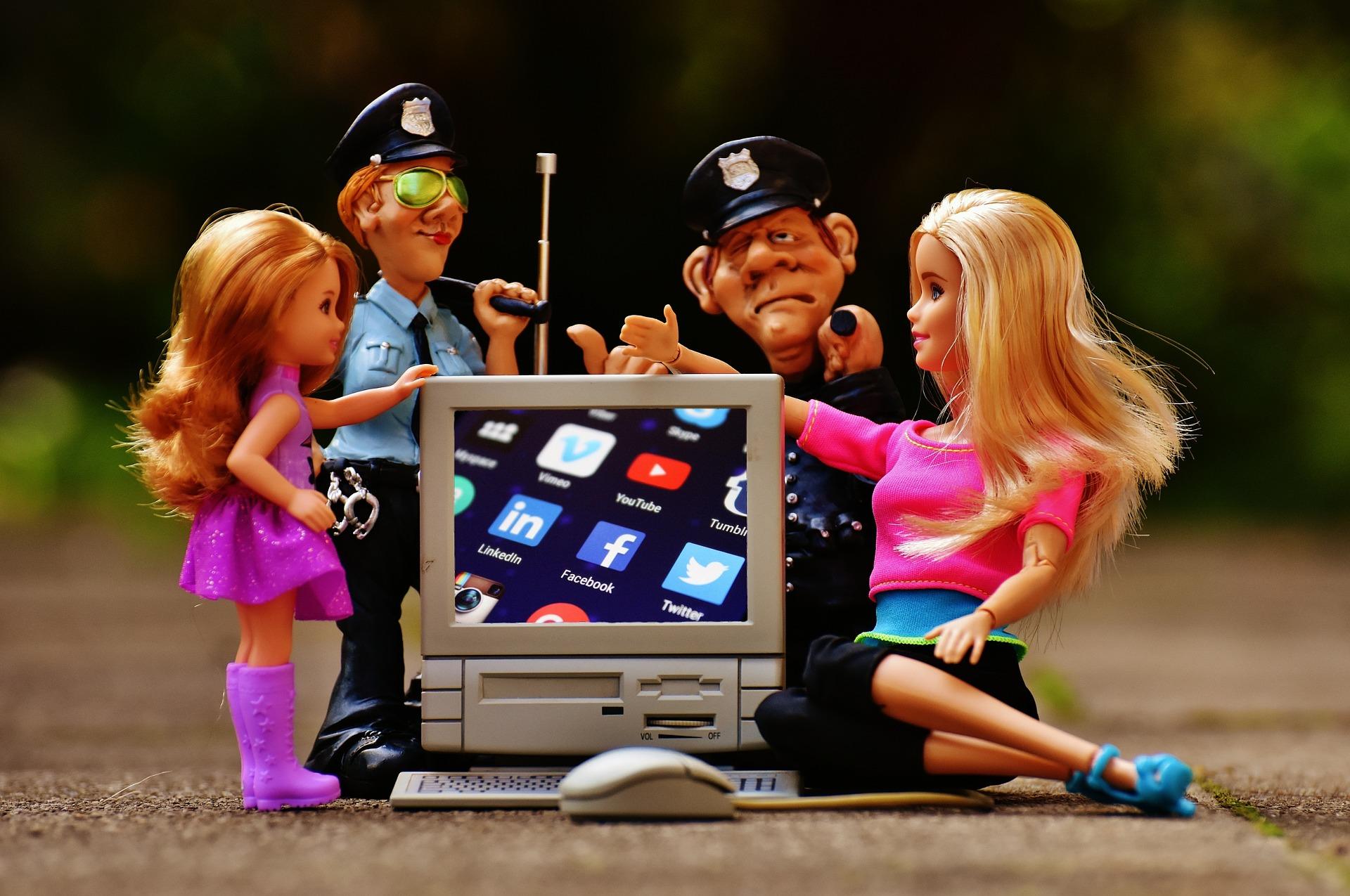 La excesiva exposición a la tecnología amenaza la infancia del siglo XXI