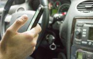 Precaución amigo conductor, el móvil no es buen compañero