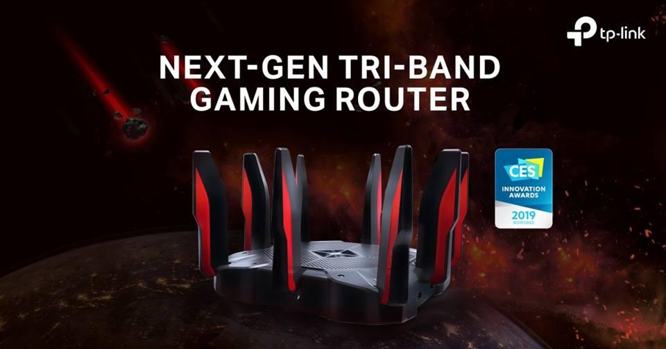 Y Wi-Fi 6 se materializó en la oferta de TP-Link