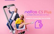 Neffos llega a un acuerdo con GAME para comercializar su oferta de terminales