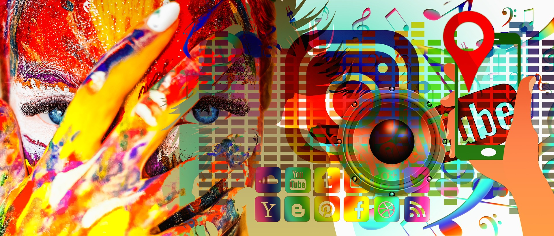 Internet: veni, vidi, vici