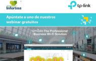 Webinar con Infortisa: Balanceo de Carga WiFi + Mesh – WiFi SMB Omada