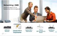 Webinar : EAPs Omada , la evolución de la Wi-Fi Empresarial