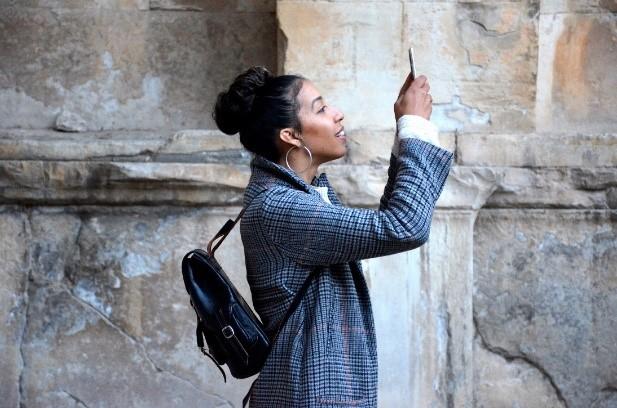 7 apps para aprovechar la Realidad Aumentada de tu Smartphone
