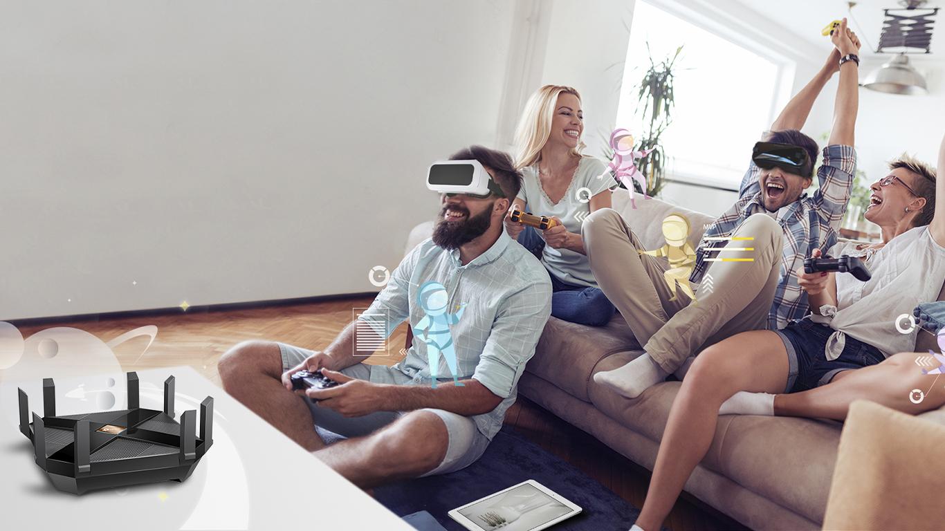 5 consejos para disfrutar de la mejor conexión a Internet a la hora de jugar online