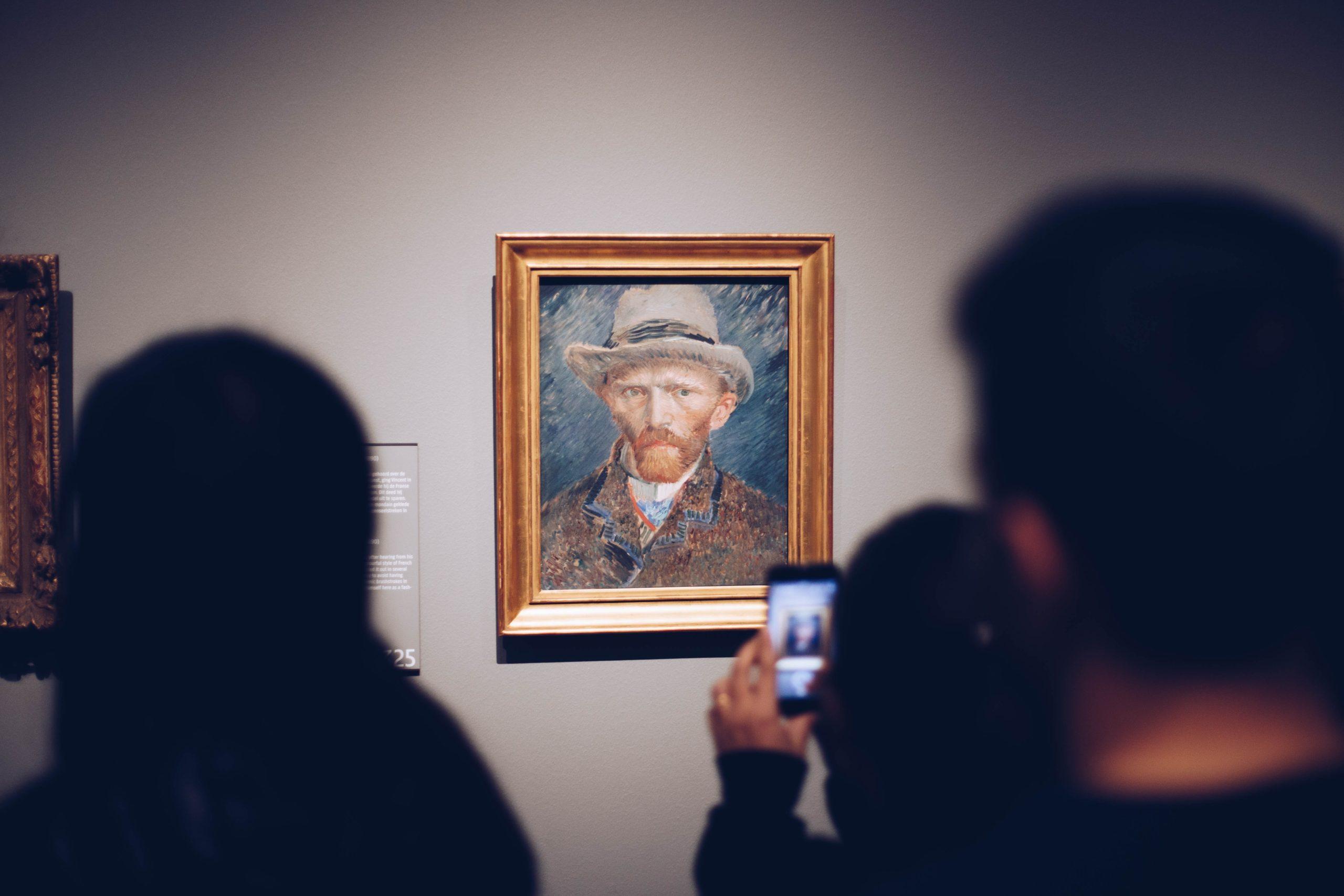 Museos virtuales desde casa