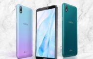 Neffos A5, un smartphone pensado para jóvenes y mayores