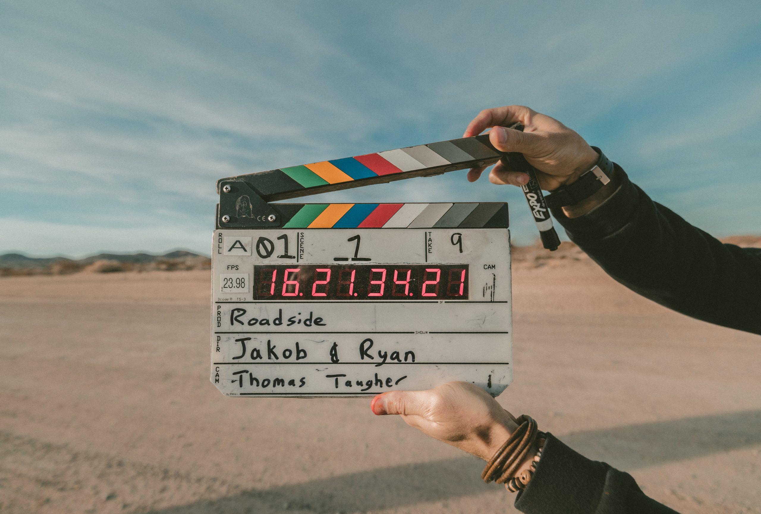 5 series y películas para la cuarentena