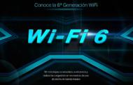 Wi-Fi 6: potencia tu Wi-Fi empresarial más allá de la imaginación