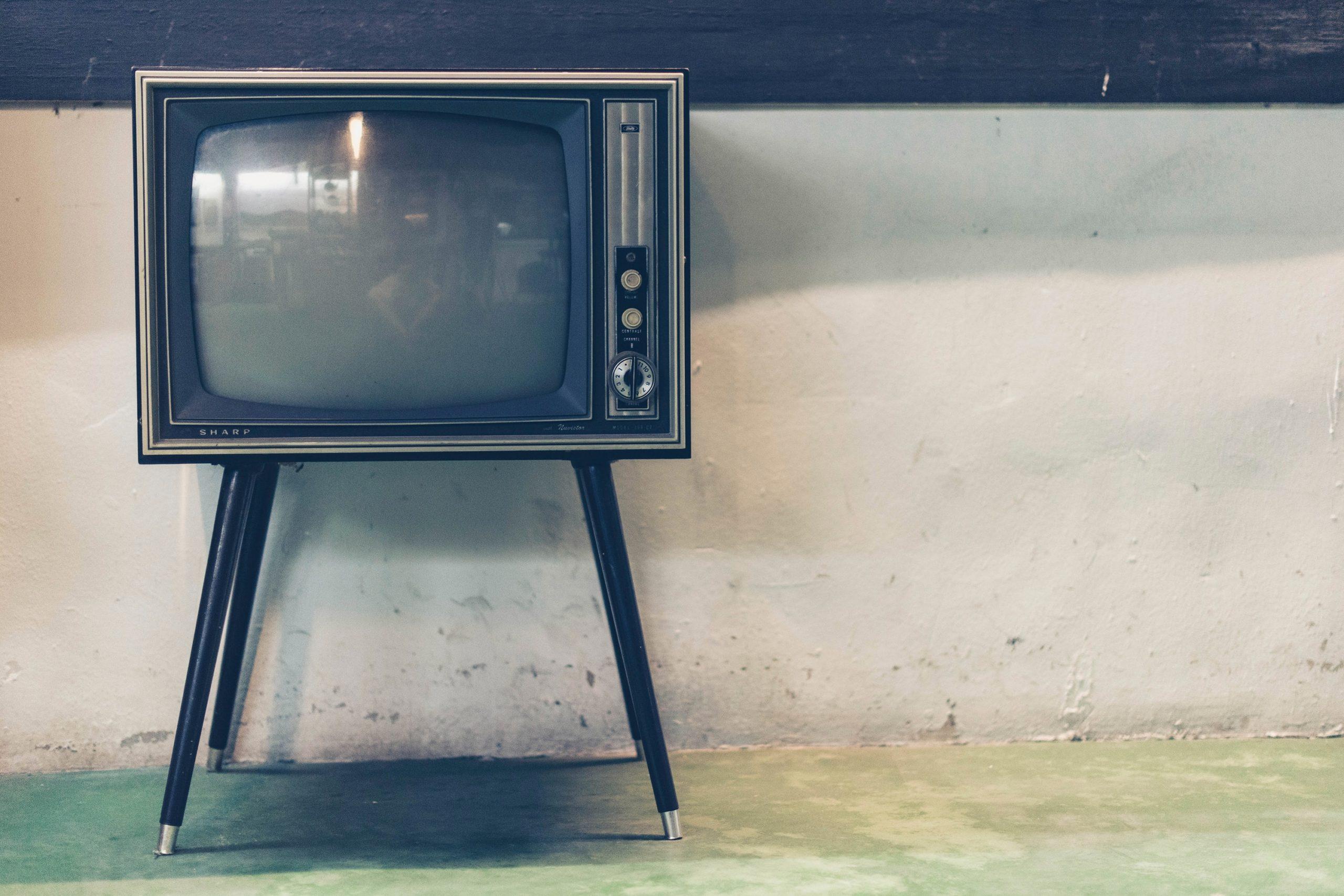 ¿Cómo ha evolucionado la televisión?