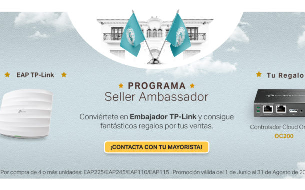 Programa Seller Ambassador