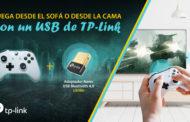 Webinar: Juega desde el sofá o la cama con TP-Link