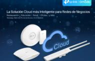OMADA SDN: La solución de nube más inteligente para redes empresariales (Infografía)
