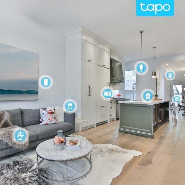 ¿Cómo hacer tu hogar inteligente con TP-Link?