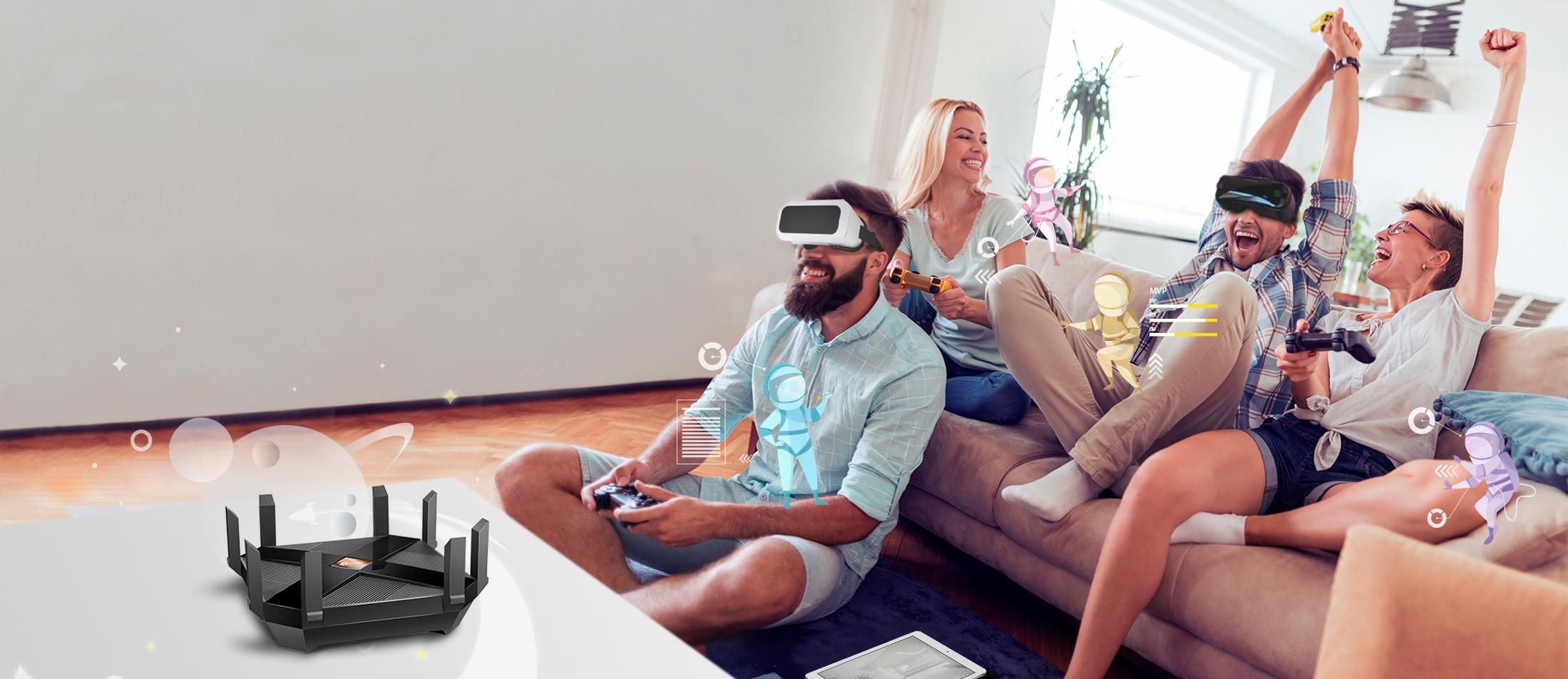 ¿Por qué tenemos mala conexión Wi-Fi en casa?