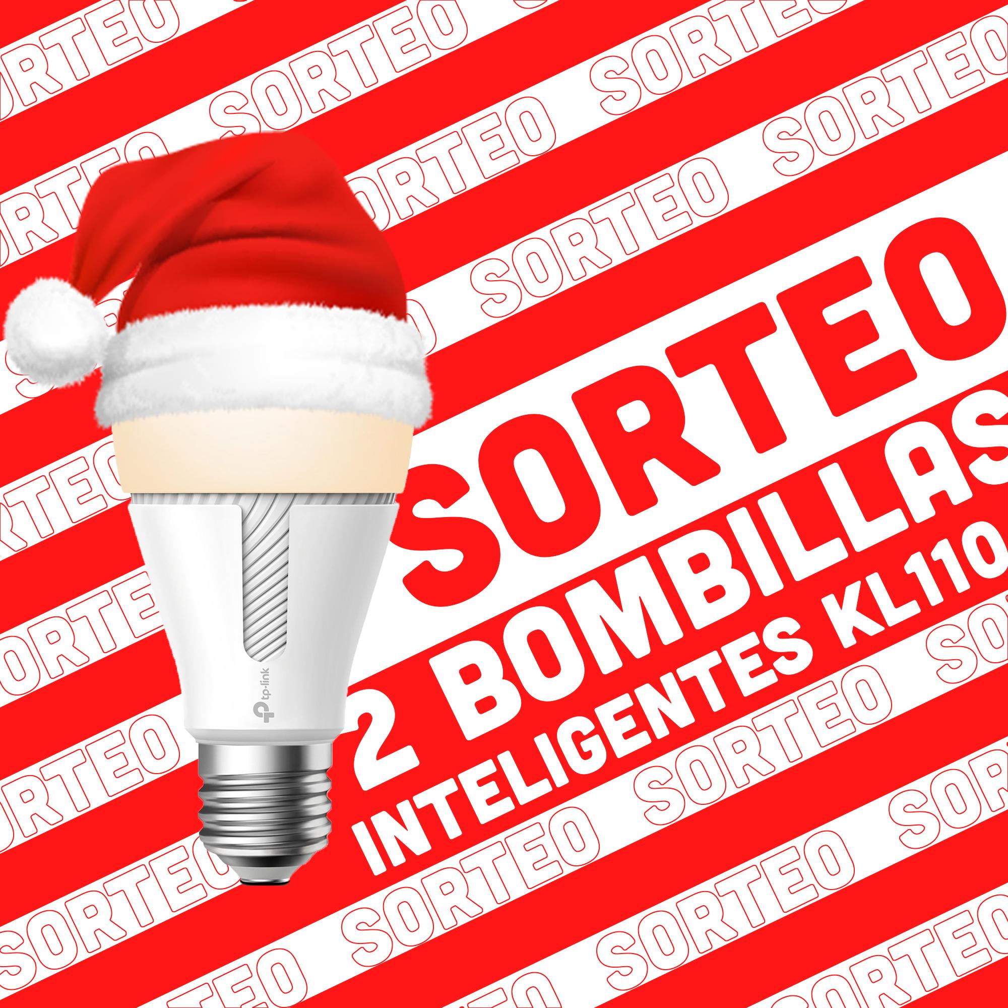 BBLL Sorteo Navidad_TP-Link