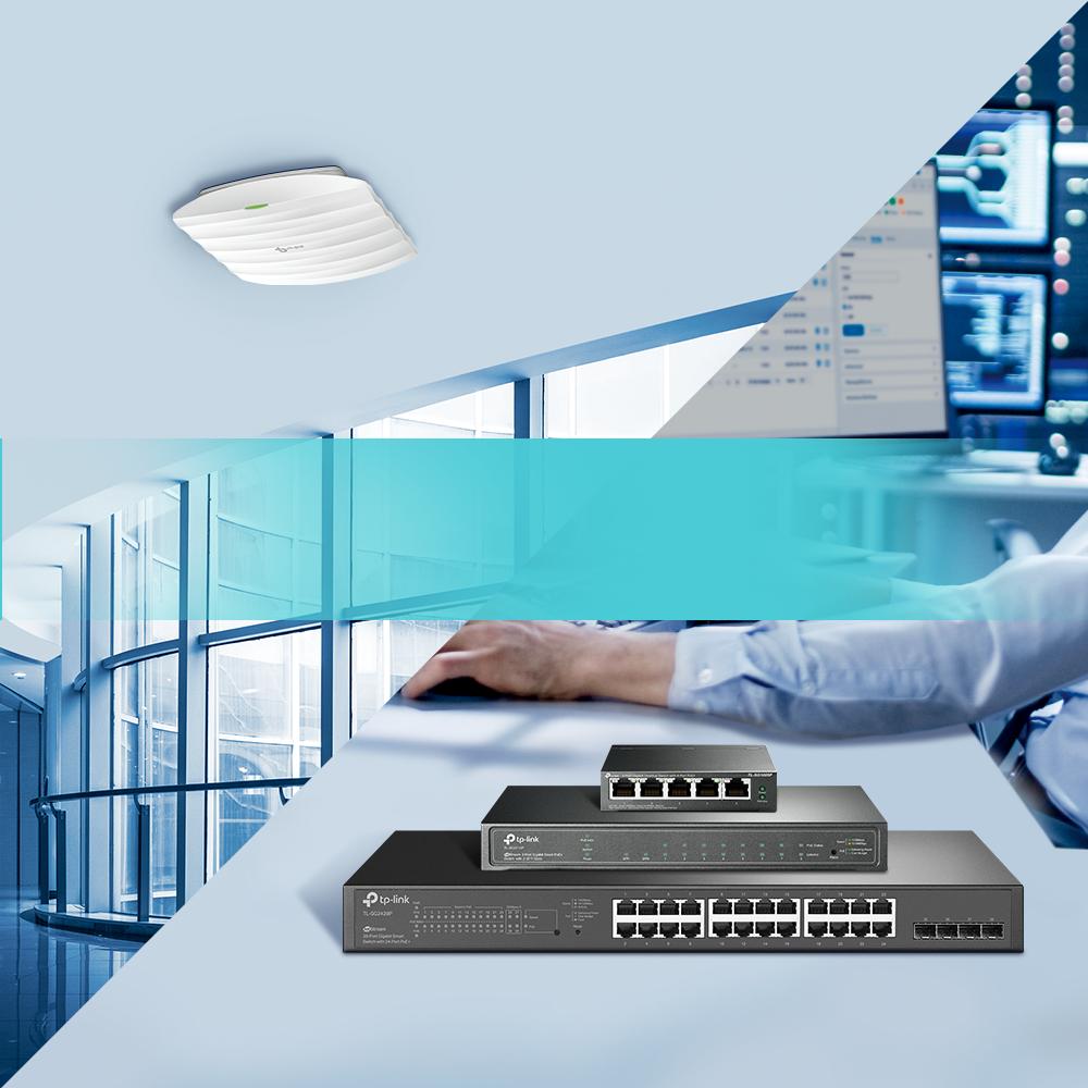 Qué es un switch y cómo puede impulsar el rendimiento en la red de tu negocio