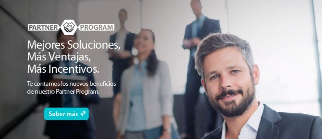 Programa Partner TP-Link. Te contamos los nuevos beneficios. ¡Únete!