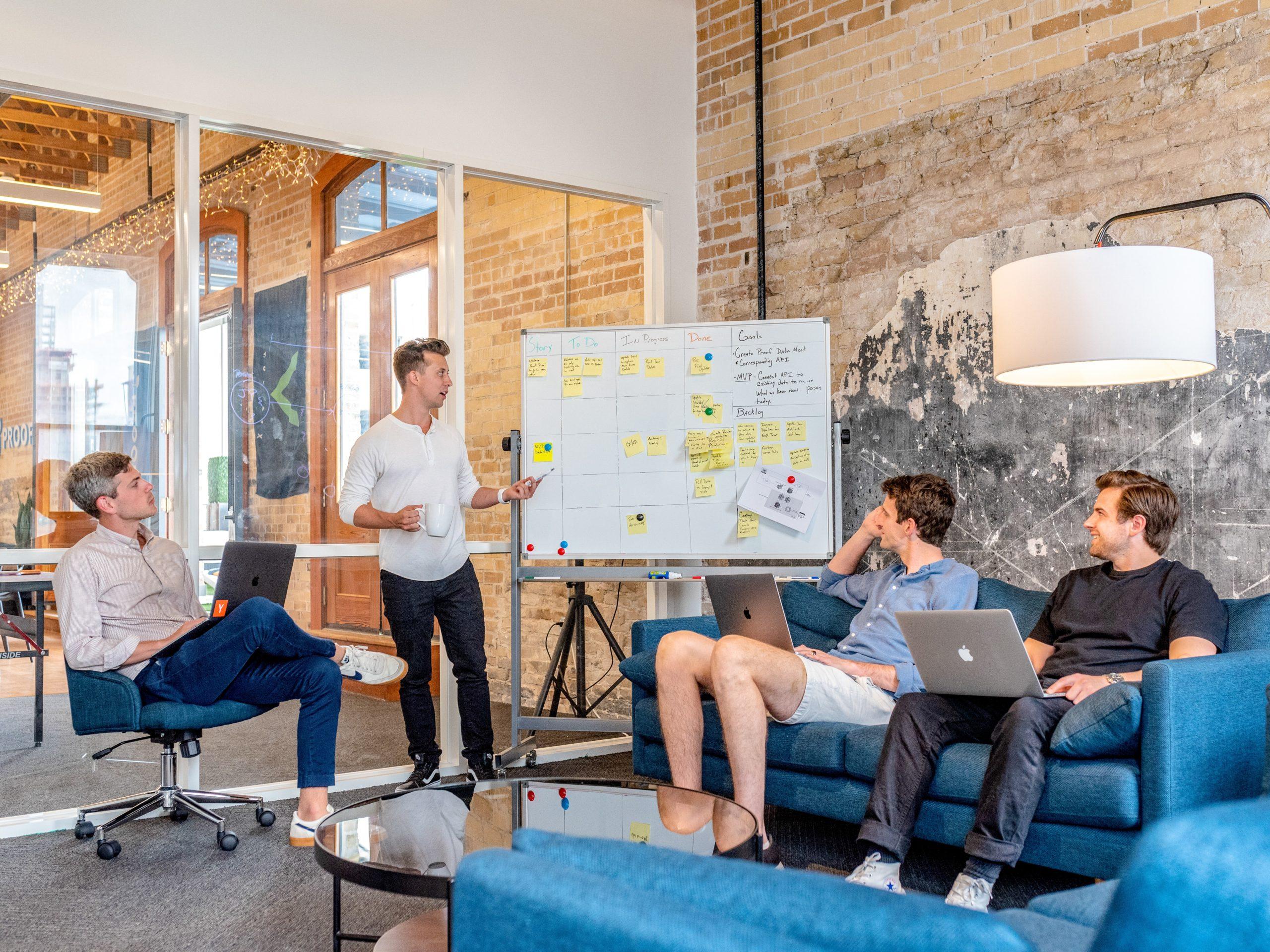 Cómo motivar a tu equipo de trabajo en crisis