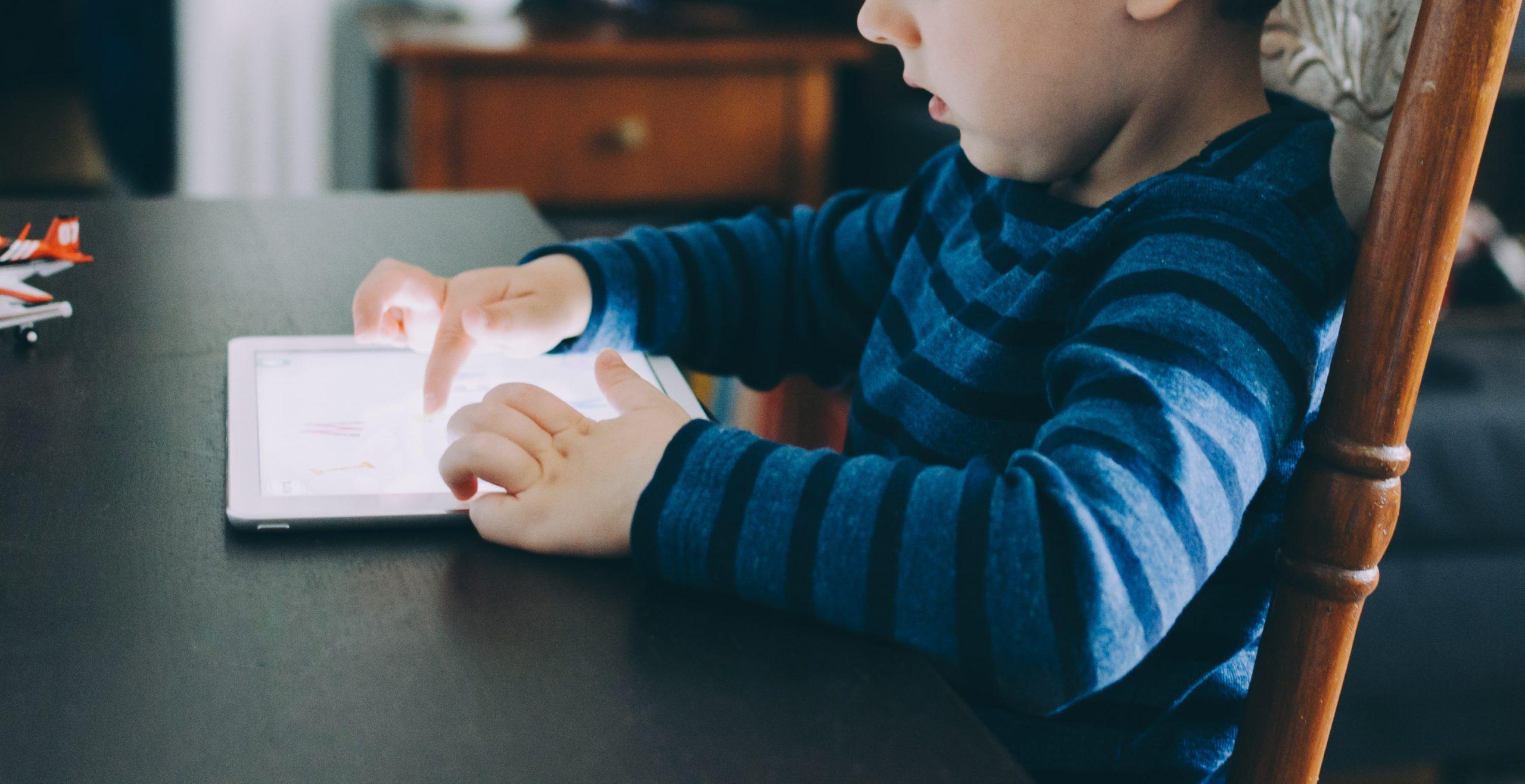 5 consejos para ayudar a tus hijos a desconectar de la tecnología