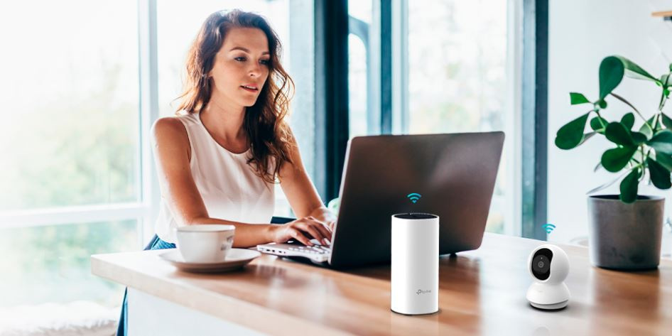 Conoce las 3 tecnologías que cambiarán tu vida gracias a TP-Link