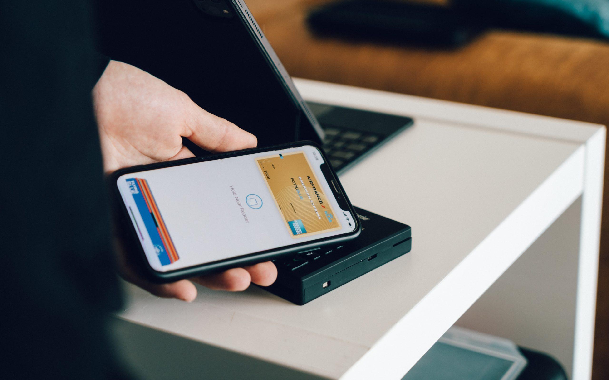 3 tendencias de pago digital que están cambiando todo